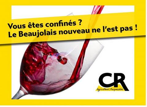 Beaujolais nouveau : le juste prix!