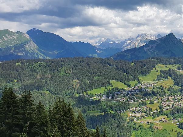 Jeunesse et Climat – Quelle implication de la jeunesse alpine dans son avenir ?