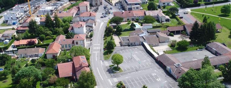 Vienne-Condrieu Agglomération: De nouvelles ambitions pour le Conseil de Développement