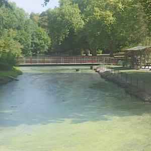 L'agence de l'eau Rhône Méditerranée Corse, accélérateur de relance