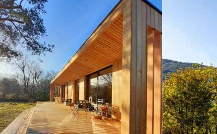 Guide: Bois d'ici produits  des  entreprises d'Auvergne-Rhône-Alpes