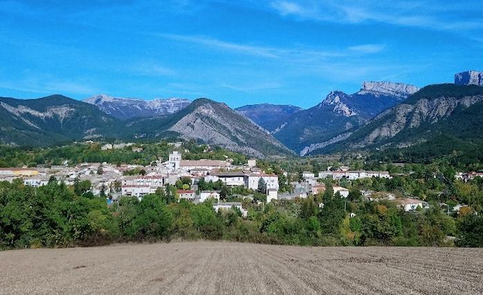 Petites villes de demain: Quatre communes du Vercors à l'honneur