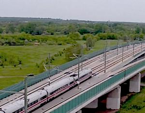 2021, année européenne du rail