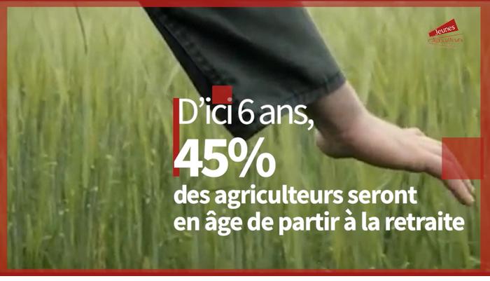 Agriculture: Une semaine pour susciter des vocations !