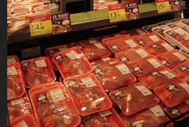 Enquête: les français et la viande