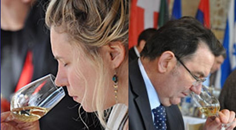 Les meilleurs Chardonnay du Monde® 2021 : la Savoie à l'honneur