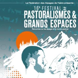 16 ème festival pastoralismes et grands espaces